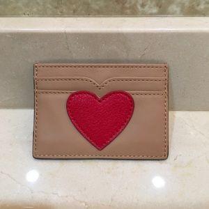 Kate Spade Novelty Card Holder